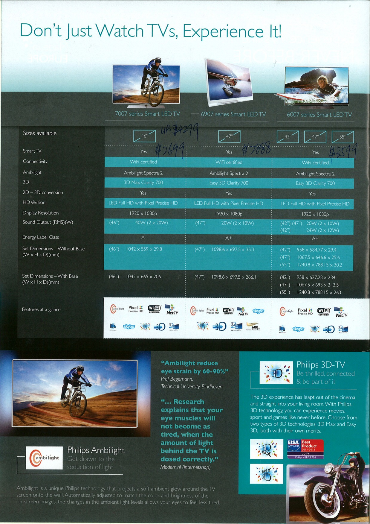 Philips TV - Page 2