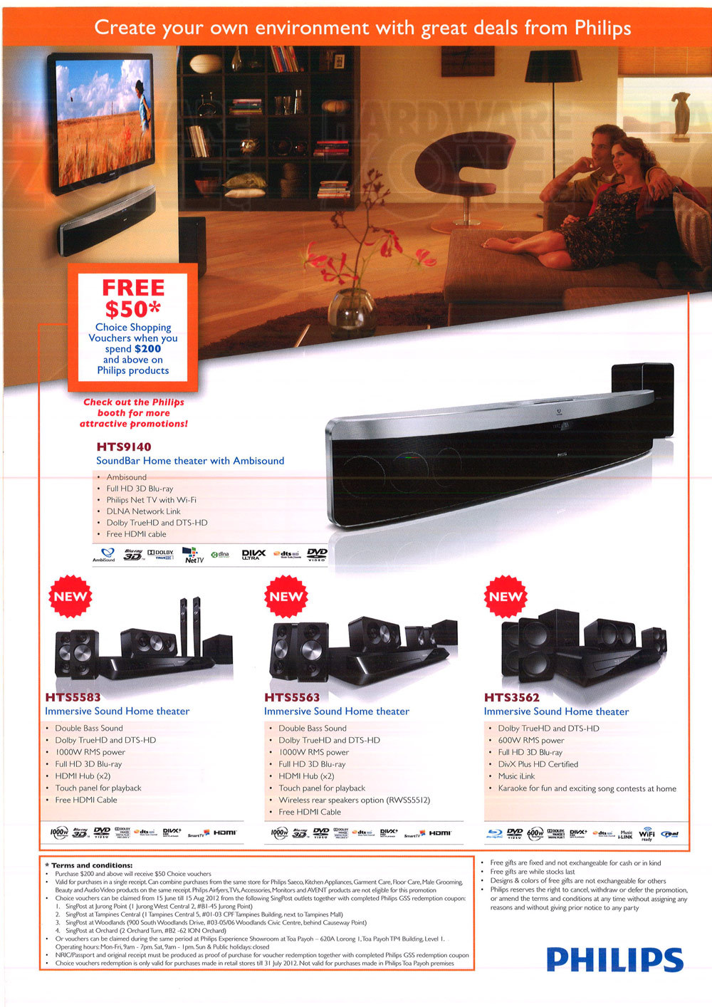 Philips Audio - Page 2