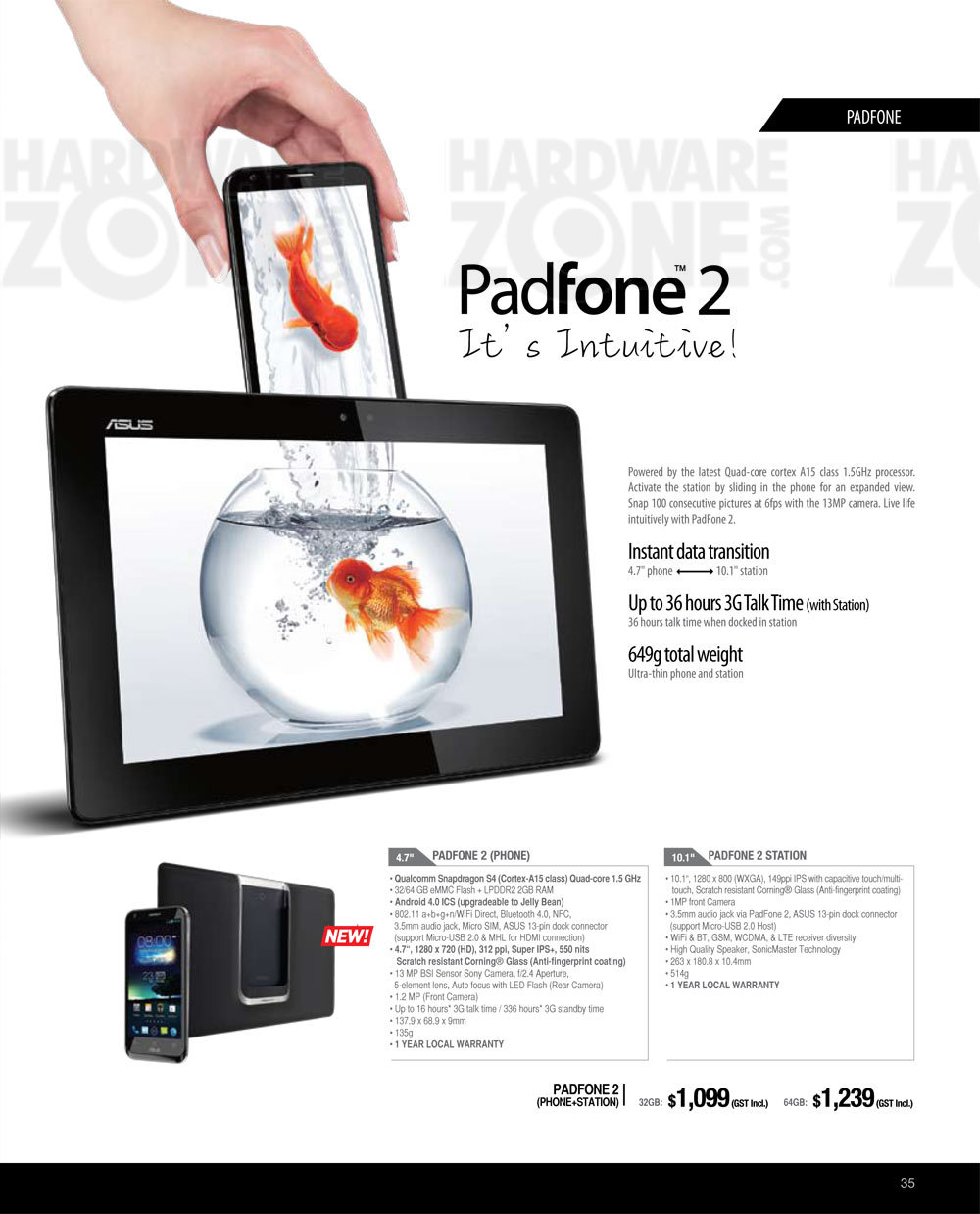 ASUS tablets - Page 6