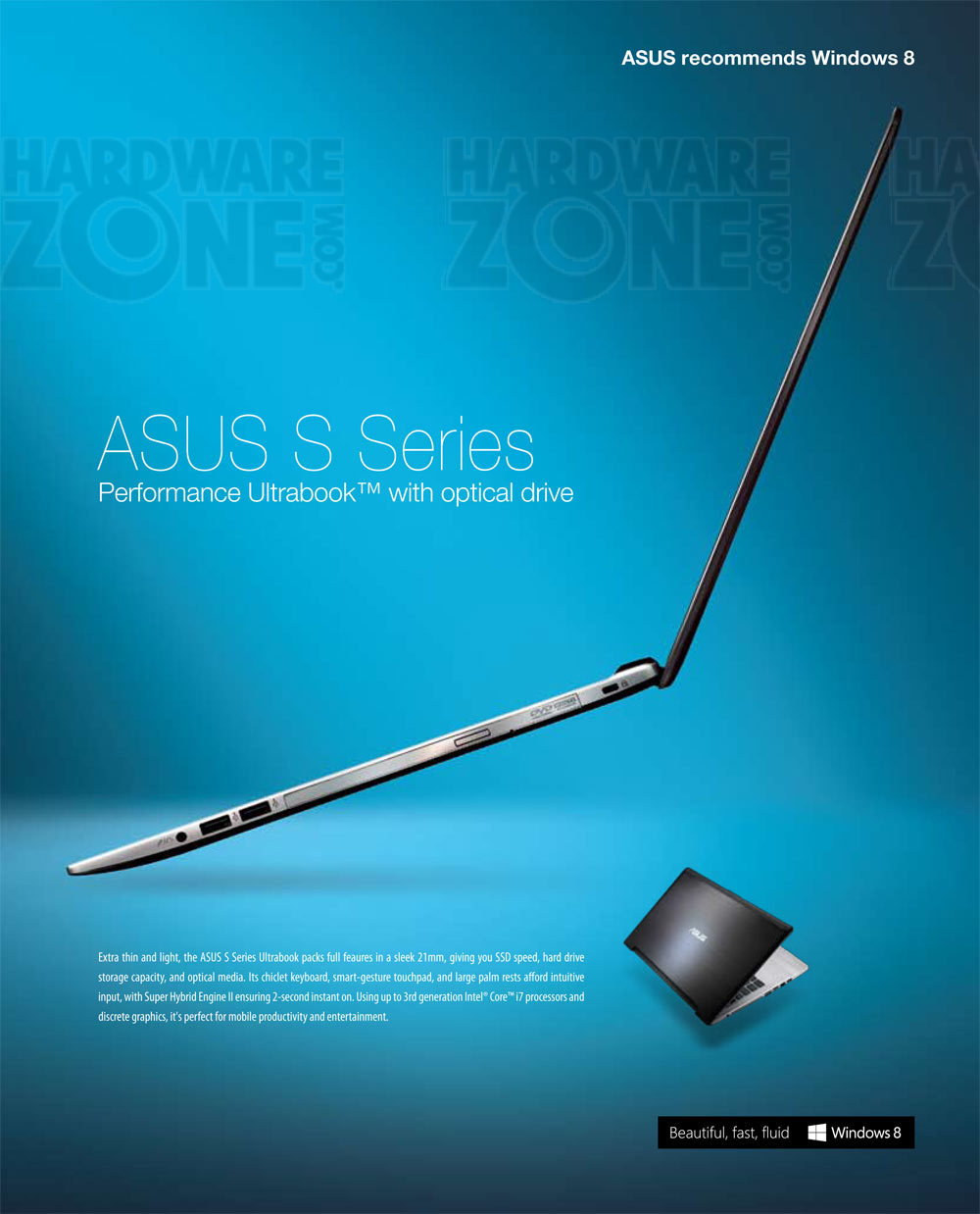 ASUS notebooks - Page 14