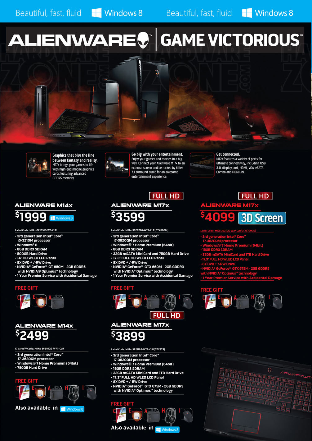 Dell Desktops - Page 2