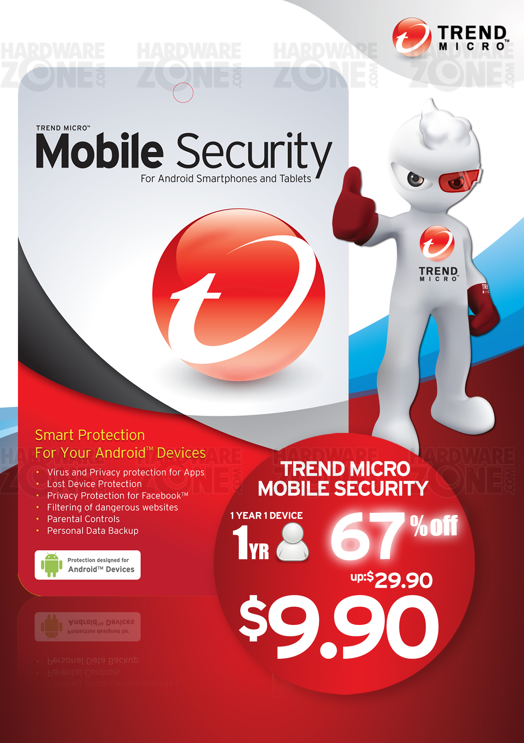 Trend Micro - page 1