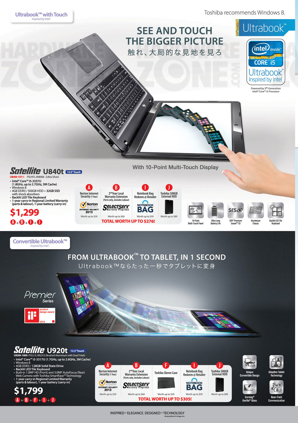 Toshiba Post-Comex Specials-2