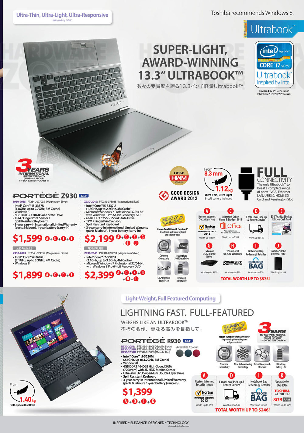Toshiba Post-Comex Specials-5