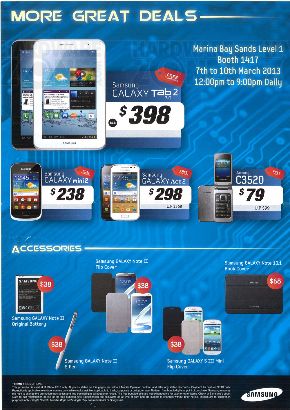 Samsung phones - page 2
