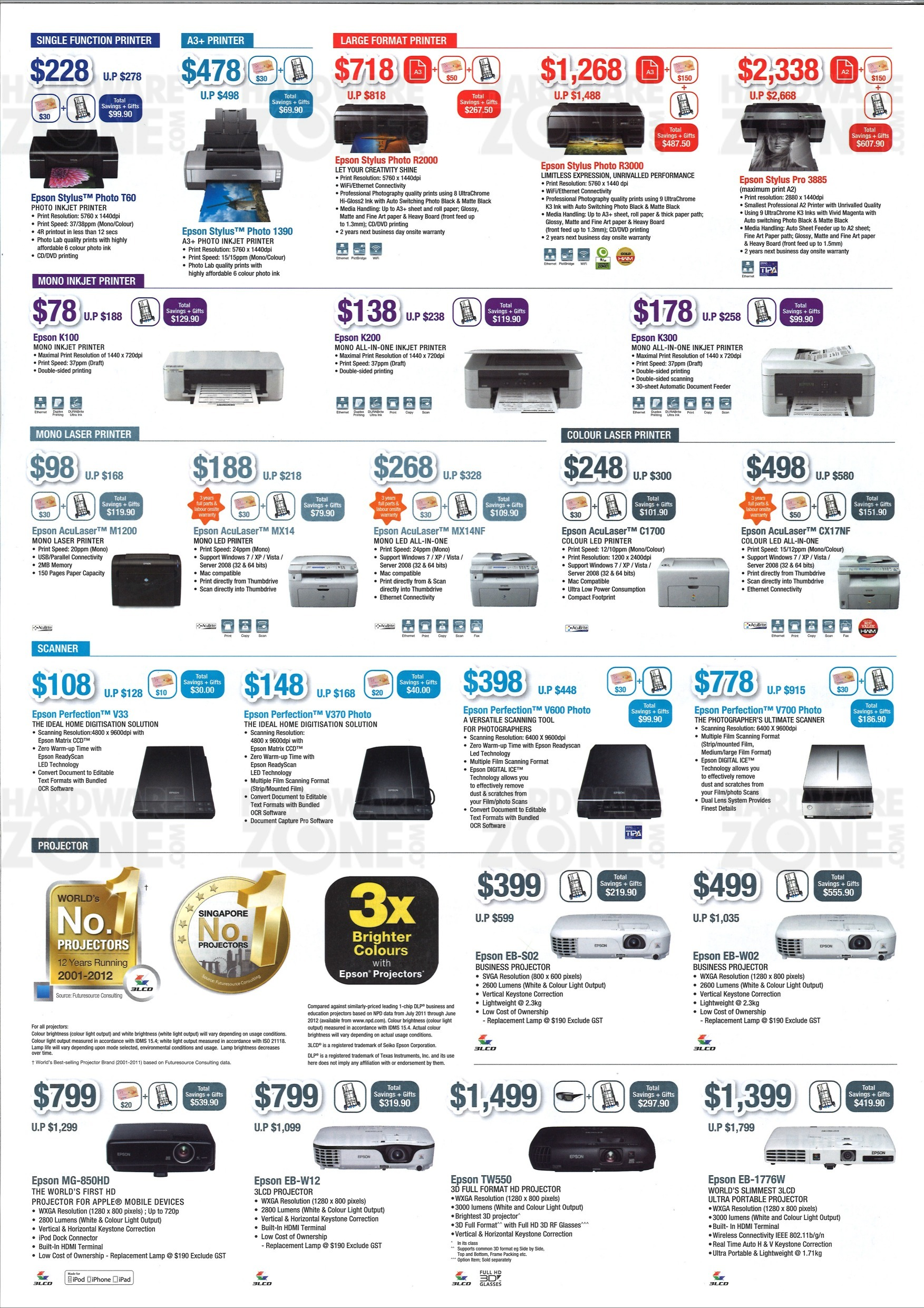 Epson - page 2