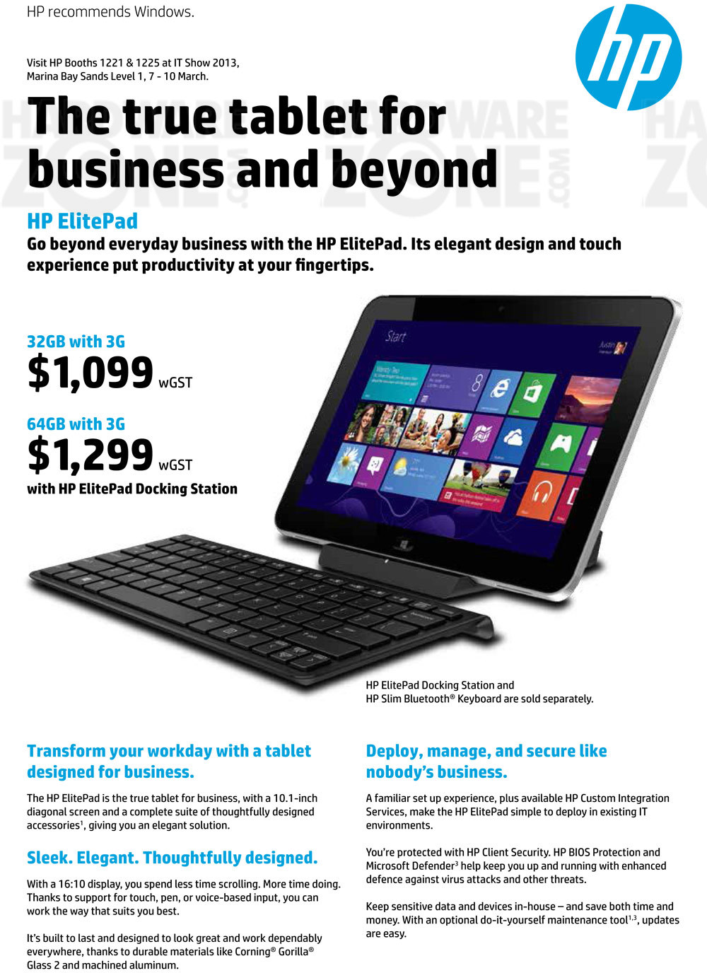 HP tablets - page 2