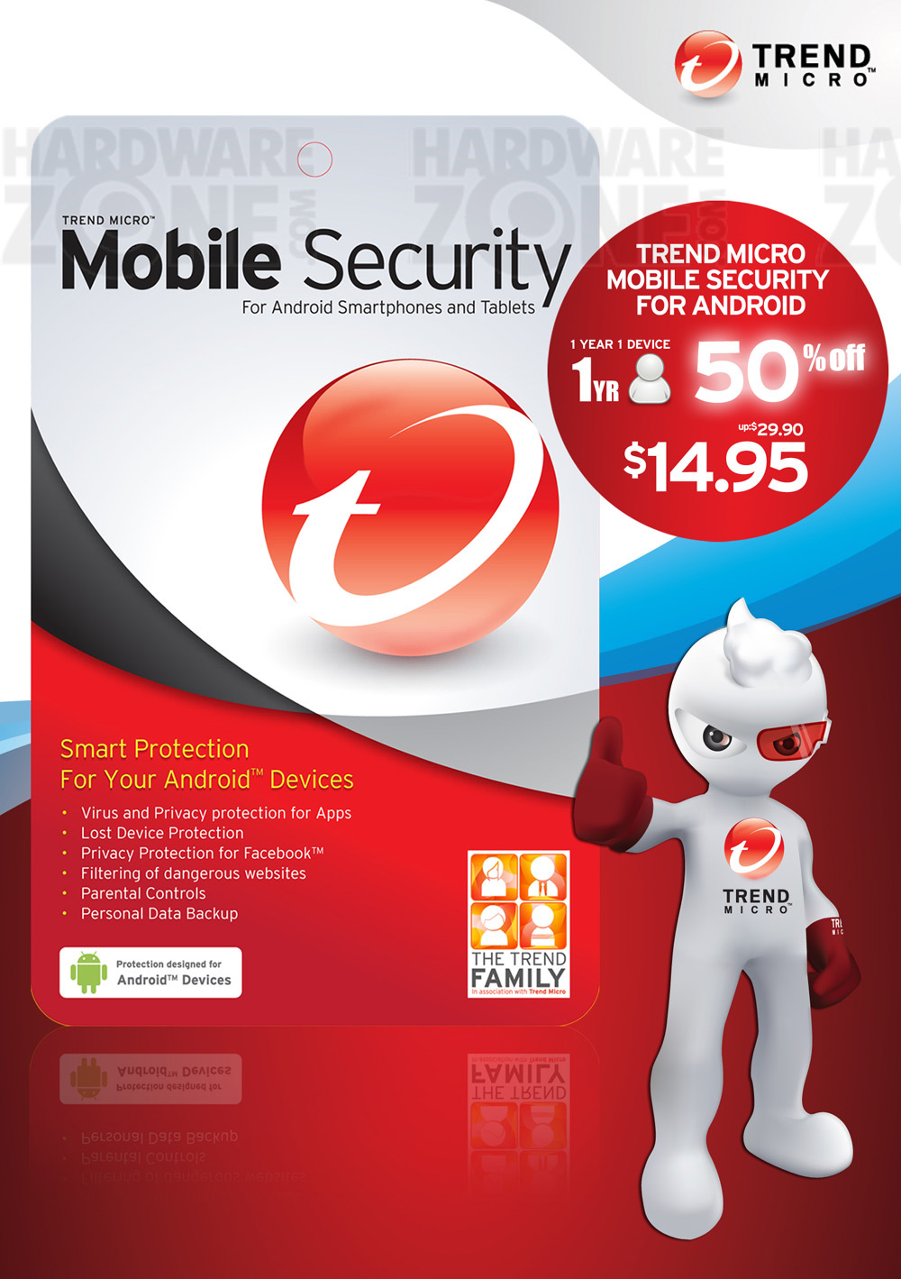 Trend Micro Security - page 2