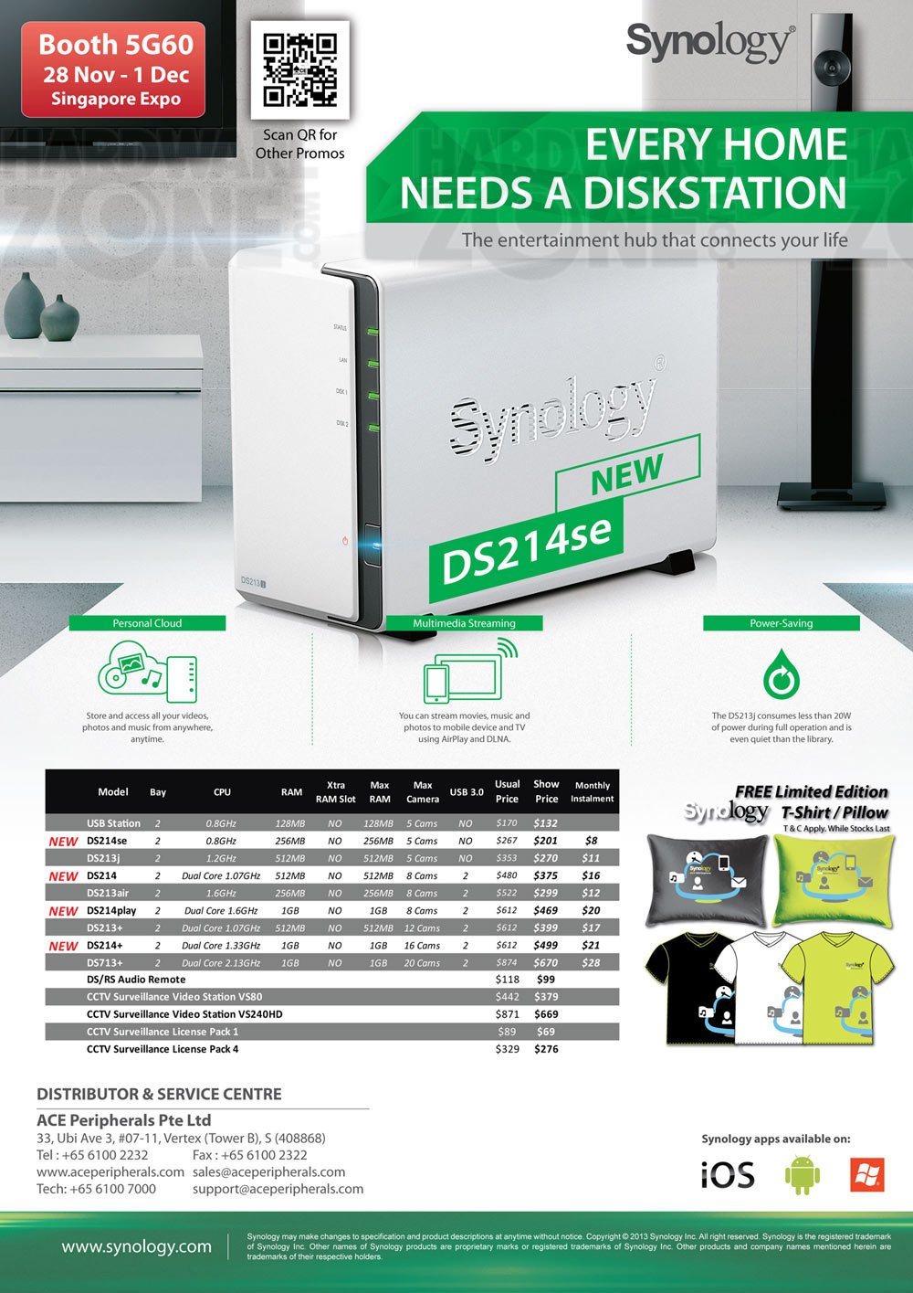 Synology NAS - page 2