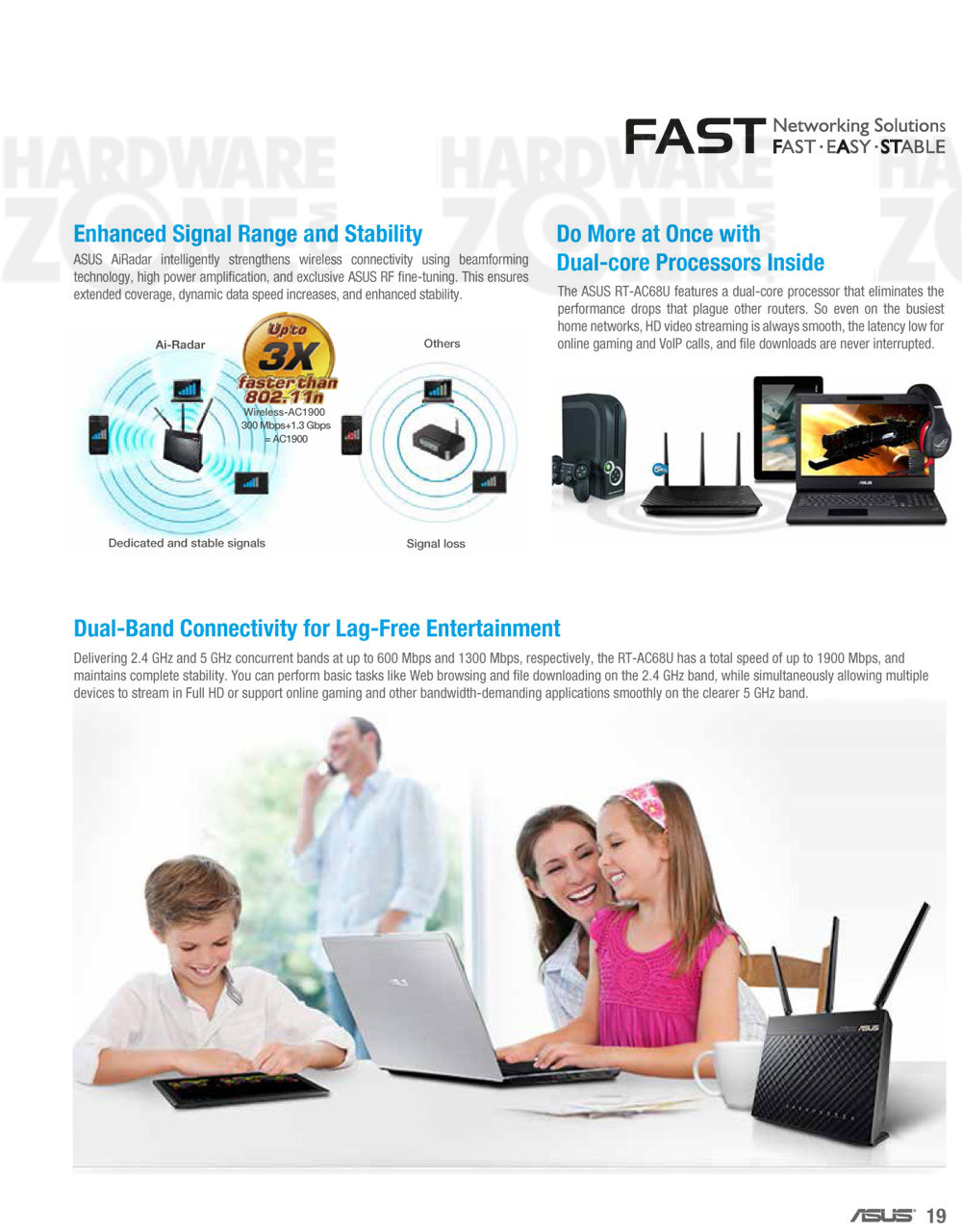 ASUS Networking - page 4