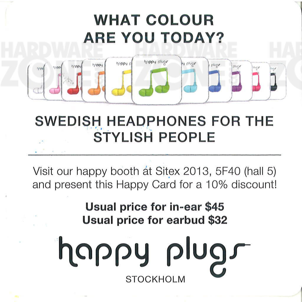 Happy Plugs - page 2