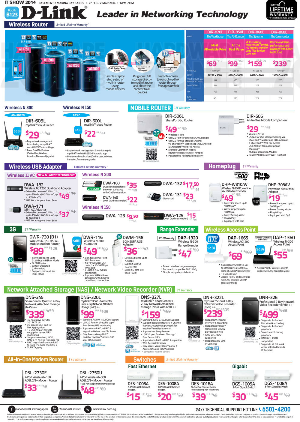 D-Link - page 2