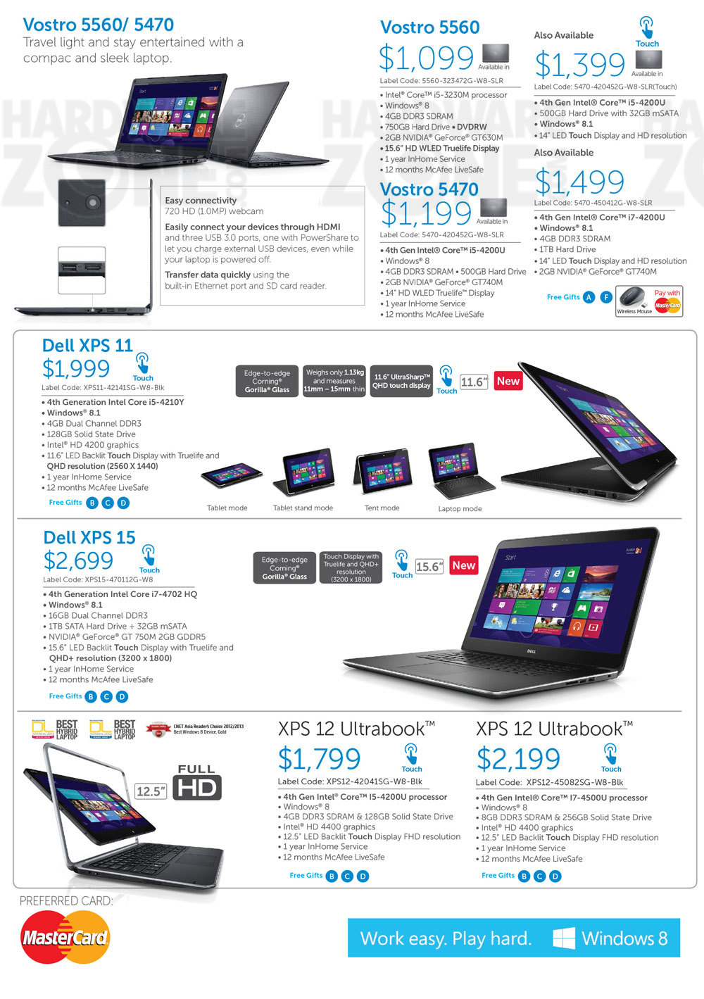 Dell notebooks - page 3