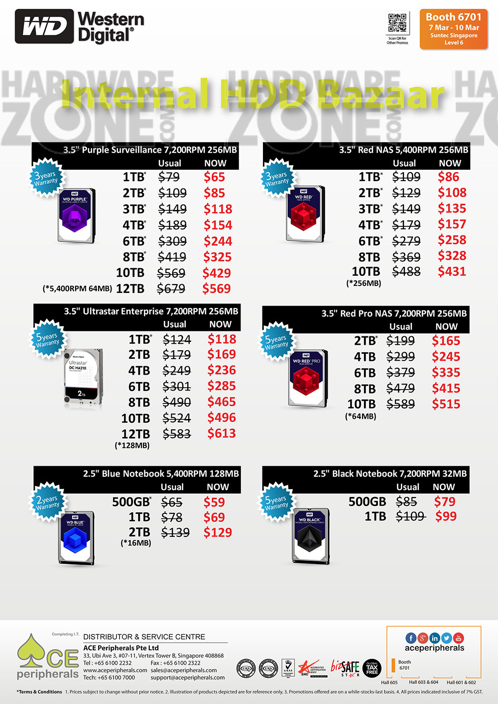 HDD offers - page 2