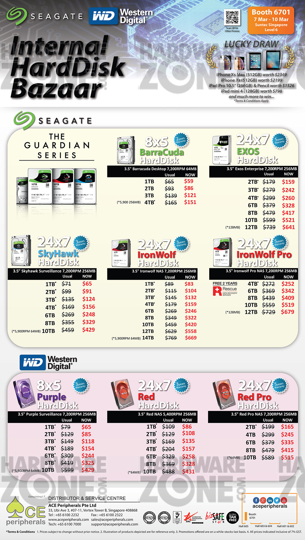 HDD offers - page 3