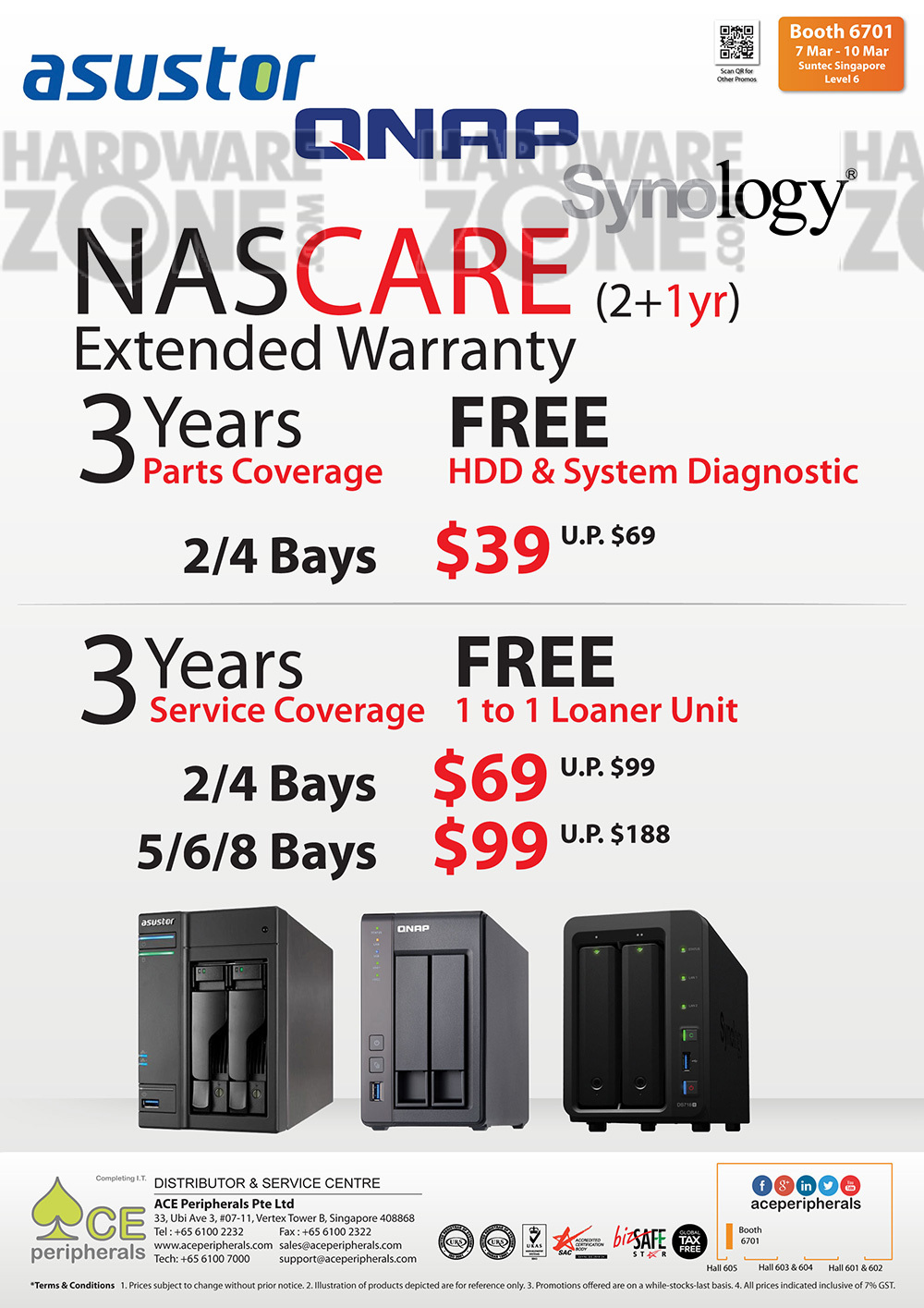 NAS offers - page 3