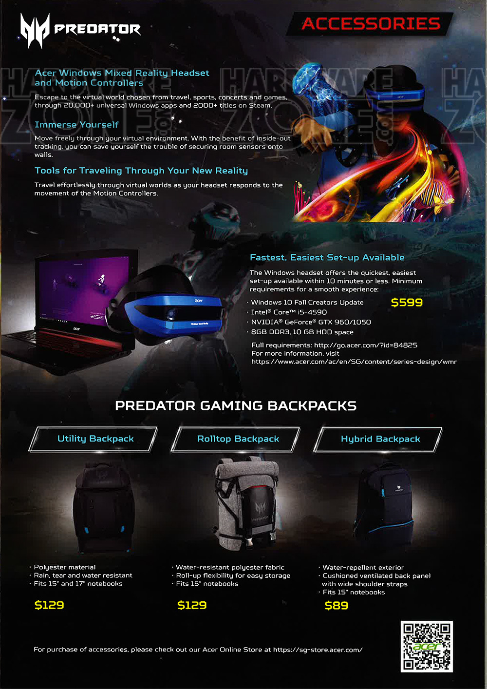 Acer gaming - page 4