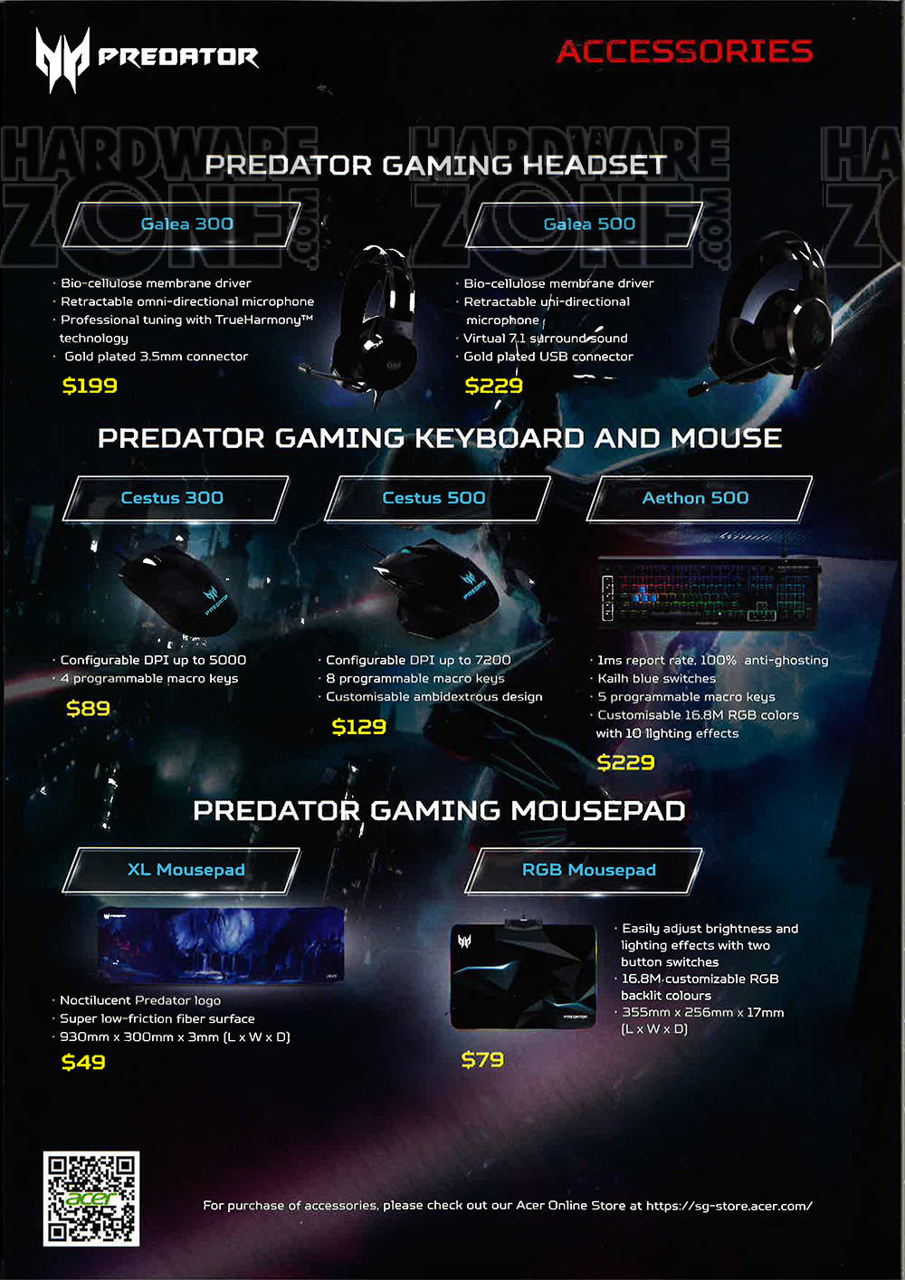 Acer gaming - page 5