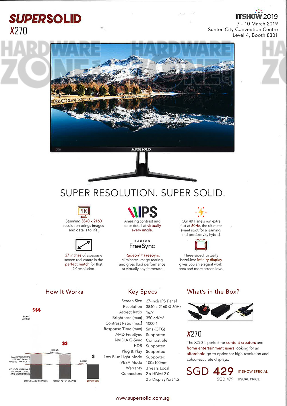 SuperSolid monitors - page 1