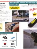 AAA Com Solution In Car Surveillance - Page 1