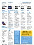 HP Notebooks, Desktops & Monitors