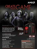 AMD Gaming Machine promo