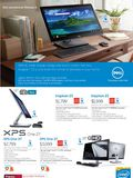Dell desktop AIO PCs