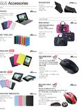 ASUS accessories - page 1