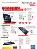 Lenovo ThinkPad - page 1