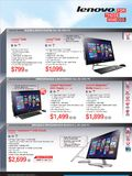 Lenovo desktop PC - page 2