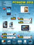 Samsung mobility - page 1
