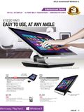 ASUS AIO PC - page 3