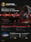 ASUS Headphones + Media Players