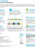 HP Android AIO PC