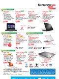 Lenovo notebooks - page 2