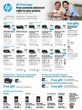 HP Printers - page 1