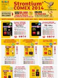 Strontium microSD Cards - Page 1