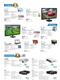 ASUS Monitors & Projectors