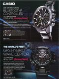 Casio watches - page 2