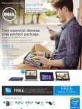 Dell Notebooks - Page 1