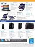 Dell Desktops & AIO PCs