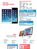 EpiCentre - iPad Mini & iMac