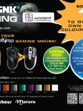 Prolink Gaming Mouse