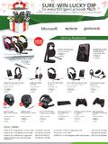 Microsoft Gaming Accessories