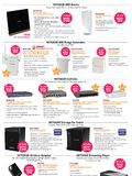 Netgear Networking & NAS