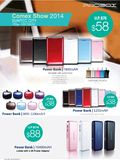 Probox Power Banks - Page 1