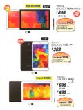 Samsung Tablets - Page 2