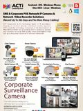 Acti network surveillance - page 2