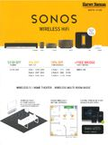 Sonos - Harvey Norman