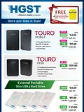 HGST portable drives - page 2